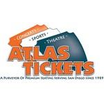 Atlas Tickets