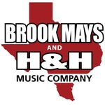 Brook Mays Music Group