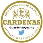 Cardenas hats