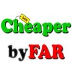 Cheaperbyfar.com