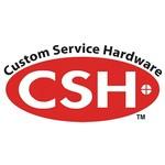 Custom Service Hardware