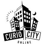 Curio City Online
