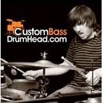 Custombassdrumhead.com