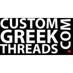 Custom Greek Threads