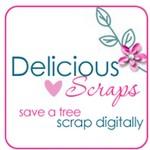 Deliciousscraps.com