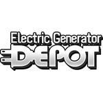 Electric Generator DEPOT
