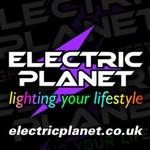 Electric Planet