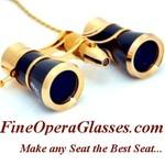 Fine Opera Glasses