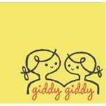 Giddy Giddy Hairclips