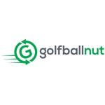 Golf Balls Nut