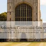 Ashington Ceremonial Gowns