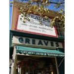 Greaves Jams and Marmalades