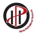Hantz Professional Products