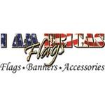 I Am Ericas Flags