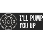 I'll Pump You Up