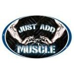 Just Add Muscle