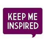 Keep Me Inspired