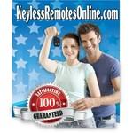 Keyless Remotes Online