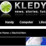 Bookmarks   Kledy.de