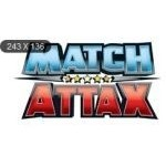 Match Attax Trading Cards