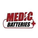Medic Batteries