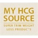 My HCG Source