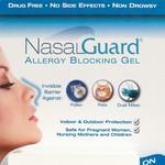 Allergy Blocking Gel