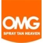 OMG Spray Tan Heaven