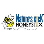 Nature's Kick Honeystix