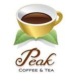 Peak Coffee & Tea