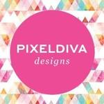 Pixeldiva Designs