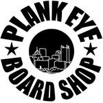 Plank Eye Board Shop