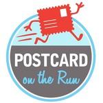 Postcard on the Ru