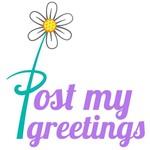 PostMyGreetings