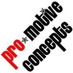 Pro-Motive Concepts