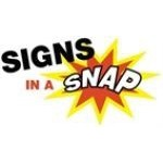 Signs in a Snap