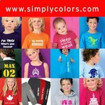 Simply Colors Canada
