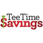 TeeTime Savings