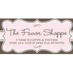 The Favor Shoppe