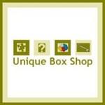 Unique Box Shop