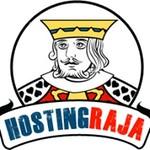 Hosting Raja India