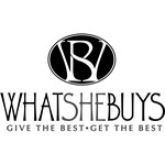 WhatSheBuys