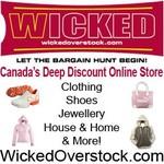 Wickedoverstock.com