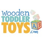 Wooden Toddler Toys