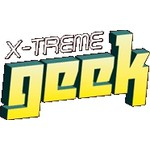 X-Treme Geek