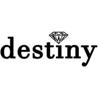 Get Destiny Jewellery vouchers or promo codes at destinyjewellery.co.uk