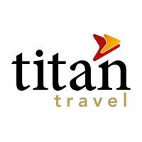 Get Titan Travel vouchers or promo codes at titantravel.co.uk