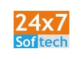 24x7 Softech coupons or promo codes at 24x7softech.com