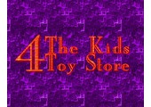 4 the Kids Toy Store coupons or promo codes at 4thekidstoystore.com