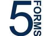 5forms.com coupons or promo codes